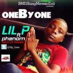 Lil P – One by One f. Phenom
