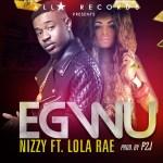 Nizzy – Egwu f. Lola Rae