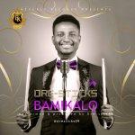 Dre-Sticks – Bamikalo