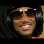 """VIDEO: 2Face – """"African Queen"""" on BBC 1Xtra Live Lounge"""