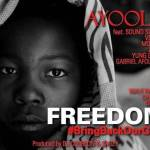 VIDEO: Ayoola – Freedom #BringBackOurGirls ft. Sound Sultan, Vector, Mo Eazy, Zaina & More