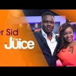 "VIDEO: Dr Sid on Ndani TV's ""The Juice"" With Toolz"