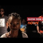 """VIDEO: Show Dem Camp Performs New Single """"Ewele"""" On Ndani Sessions"""