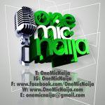 "One Mic Naija "" Music And Football """