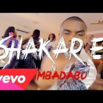 VIDEO: Shakar EL – Shimbadabo