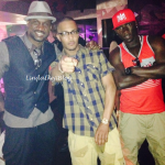 P-Square Collaborates With American Rapper On New Song