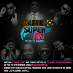 """Channel O And MAVIN Records Are giving """"YOU"""" The Chance To Be IN The DOROBUCCI Music Video!"""