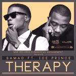 Samad – Therapy ft. Ice Prince (Prod by Sagzy)