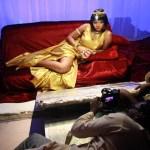 VIDEO: Yemi Alade – Tangerine ft. Selebobo (B-T-S + Photos)