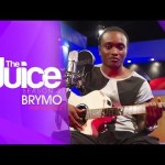 """VIDEO: Brymo Performs """"Goodbye"""" On The Juice"""