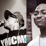 Davido congratulates Wizkid on new album release