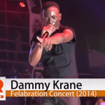 VIDEO: Watch Dammy Krane, Modenine, Wizboyy, Orezi, Harrysong, Kcee & More Perform At Felabration 2014