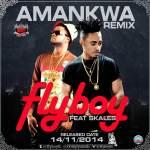 VIDEO: Flyboy – Amankwa Remix ft. Skales