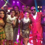 VIDEO: Divine Sorrow – Wyclef, Chidinma, Shaa, Neyma, Rabbit & Navio (Coke Studio Africa)