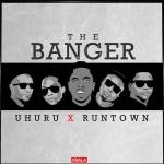 PREMIERE: Runtown – The Banger ft. Uhuru