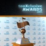 tooXclusive Awards 2014 Nominees LIst