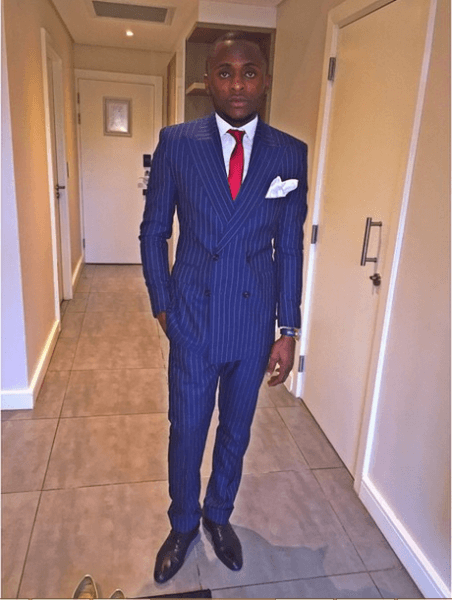 """Tacha Started Attacking After Begging Me For BBNaija Connection"" - Ubi Franklin Shares Horrible Experience « tooXclusive"