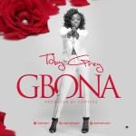 "Toby Grey – ""Gbona"" (Prod. by Fliptyce)"