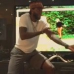 Watch Emmanuel Adebayor Dancing Shoki To Kiss Daniel's Woju