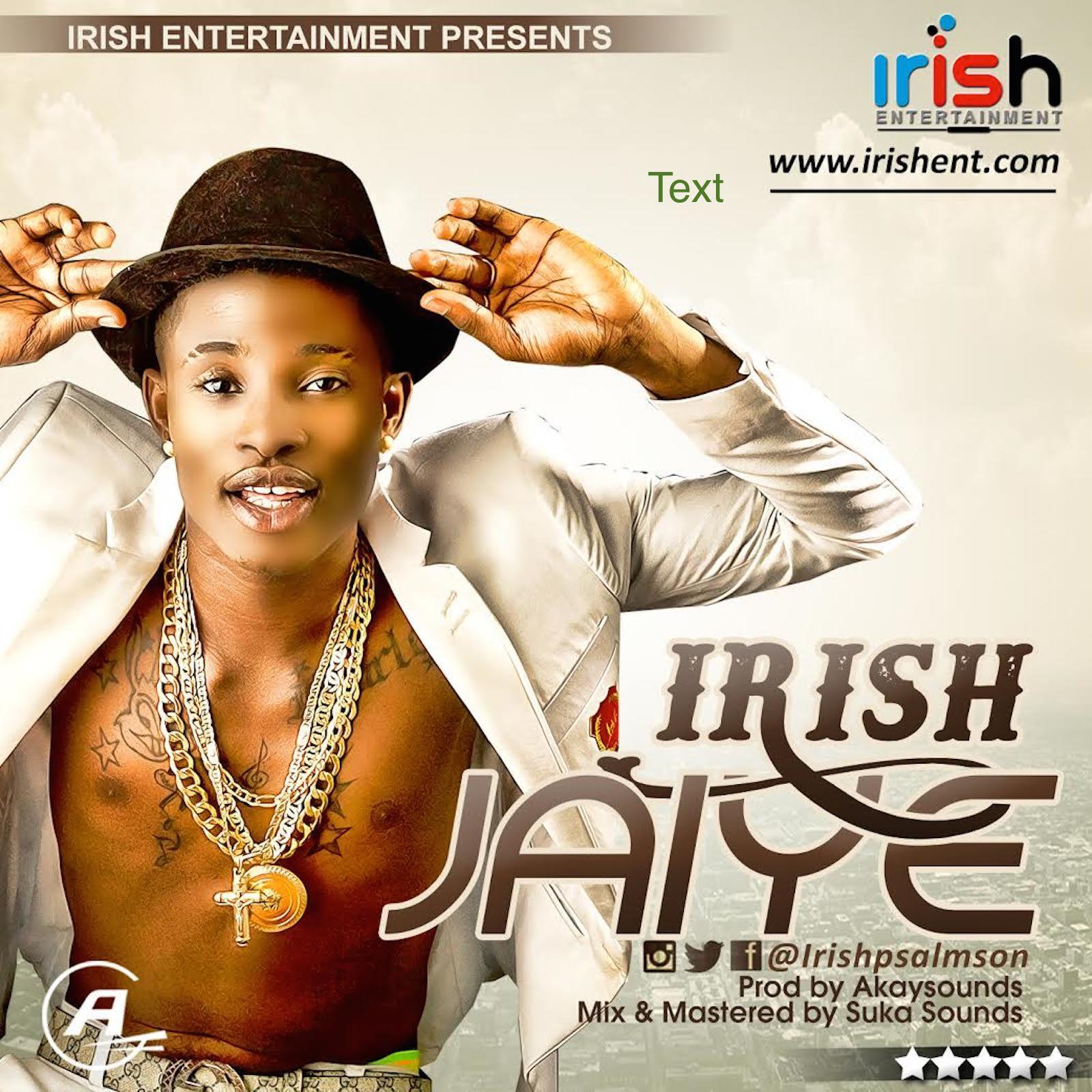 Irish - Jaiye-Art