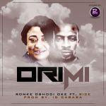 """Ronke Oshodi Oke – """"Ori Mi"""" ft. 9ice (Prod. by ID Cabasa)"""