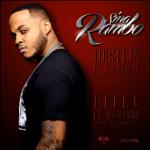 "Sina Rambo – ""Hustlin"" ft. Ice Prince + ""Ijile"" ft. Danagog"