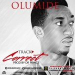 "Olumide – ""Correct"" (Prod. by Dr Prince)"