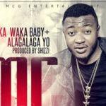 "MC Galaxy – ""Waka Waka Baby"" + ""Alagalaga Yo"""