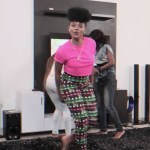 """VIDEO: Yemi Alade – """"It's In You"""""""