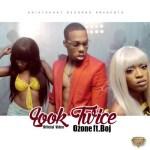 "VIDEO: Ozone – ""Look Twice"" ft. Boj"