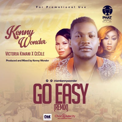 kenny Go easy Remix