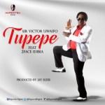 "Victor Uwaifo – ""Tupepe"" ft. 2Face Idibia (Prod. By Jay Sleek)"