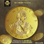 """Meddy – """"Okobo"""" (Prod. By Double G)"""