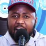 VIDEO: Cassper Nyovest Freestyles On Factory78 (Composure Diss Reply)