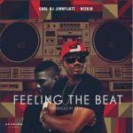"""DJ Jimmy Jatt – """"Feeling The Beat"""" ft. Wizkid (Prod by Del B)"""