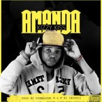 "Kizzy Kiss – ""Amanda"" (Prod by Young John)"