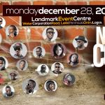 "HEADIES 2015 TO HOST FIRST EVER ""NOMINEES CONCERT PARTY"" ON DECEMBER 28, 2015"