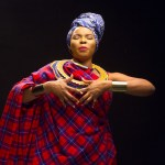 """Yemi Alade Shoots Music Video for Swahili Version of """"Na Gode"""", See Photos"""