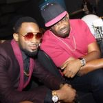 I Did Not Snub D'banj On Stage At Ben Bruce's Party – Don Jazzy