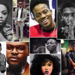 Korede Bello, Falz, Burna Boy & Others – Nigeria's Most Influential Artistes Under 25!