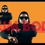 "VIDEO: Skales & Young D – ""Gum Body"" ft. Da L.E.S"