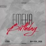 "Emeka – ""Birthday"""