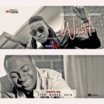"VIDEO: Solidstar – ""Wait"" ft. Davido"