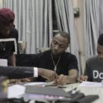 Davido Music Worldwide Set To Drop New Video On Friday Featuring Mayorkun and Dremo