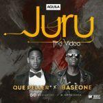 """VIDEO: Que Peller – """"Juru"""" ft. Base One"""