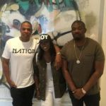 Tiwa Savage Opens Up On Roc Nation Deal