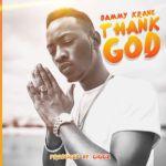 Dammy Krane – Thank God (prod. Giggz)