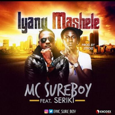 Image result for Mc SureBoy ft. Seriki - Iyanu Mashele
