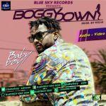 "AUDIO+VIDEO: Baby Boy – ""Boggy Down"""