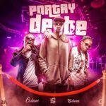 """E.L – """"Portay De Be"""" ft. Cabum & Edem"""